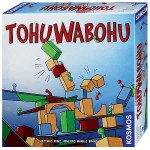Tohuwabohu Cover