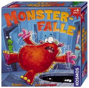 Monster Falle