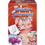 Zebra-Schwein Cover