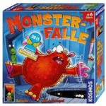 Monster-Falle-Kosmos
