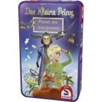 Der kleine Prinz - Planet der Astronomie Cover