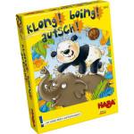 Klong Boing Autsch Cover