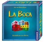 La Boca Cover