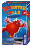 Monsterfalle Mitbringspiel Cover