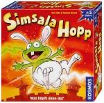 Simsala Hopp Cover