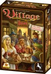 Village Inn Cover