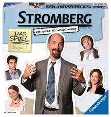 Cover Stromberg