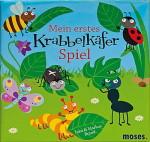 Krabbelkäfer - Cover