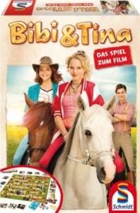 Bibi und Tina Cover