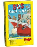 SOS Schaf in Not Cover