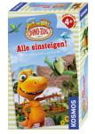 Dino-Zug Cover