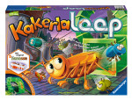 Kakerlaloop Cover