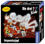 Drei ??? Kids Cover