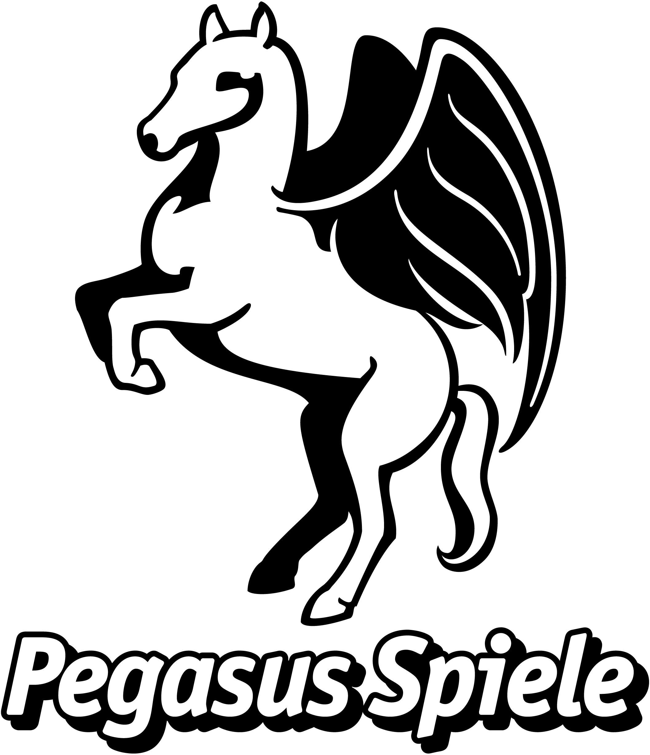Pegasus Spiele GrГјndung