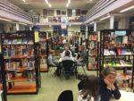 Bibliothek Spielen